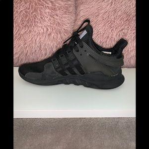 adidas Shoes - Adidas all black shoes